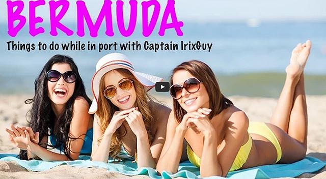 Bermuda Dockyard We Are Bermuda