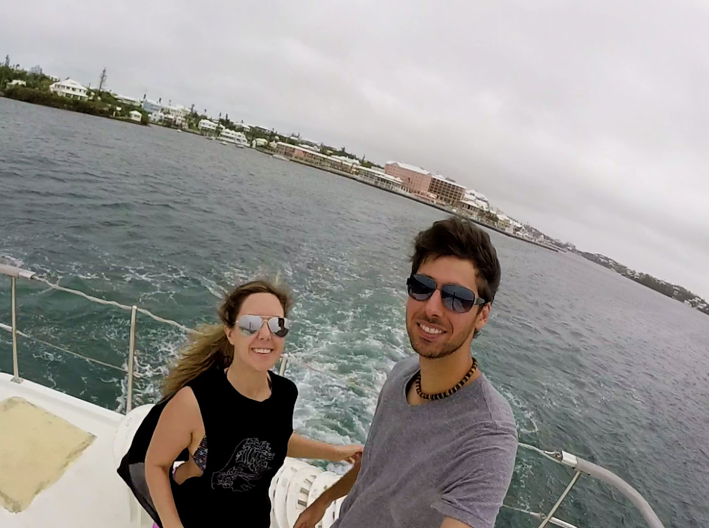 Bermuda Ferry We Are Bermuda