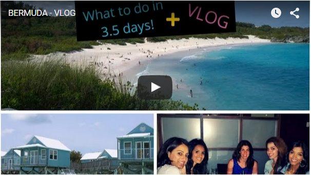 Bermuda-vlog