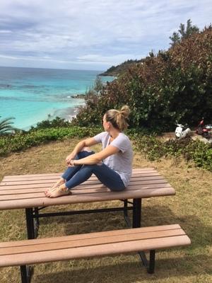 Travel Recap: Beautiful Bermuda