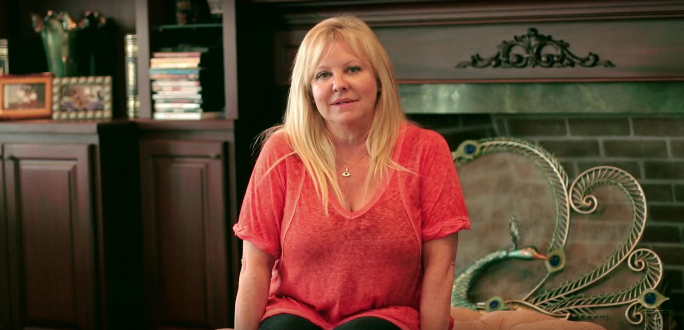 HPV CHERYL STAURULAKIS INTERVIEW FOR 'SOMEONE YOU LOVE'