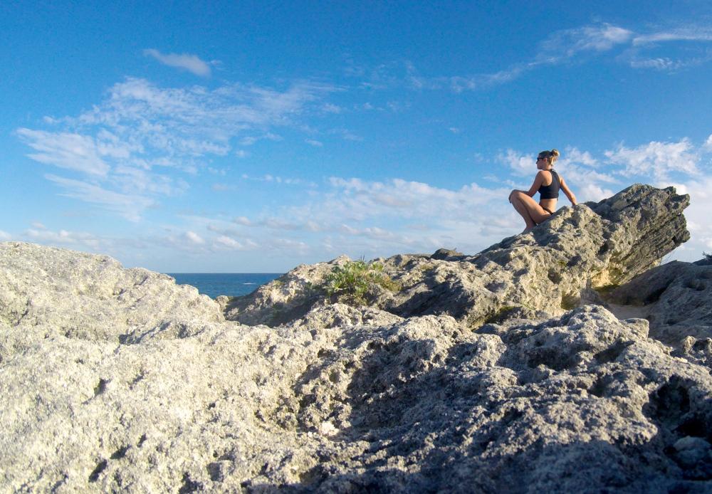 Bermuda Travel Guide: Day 2