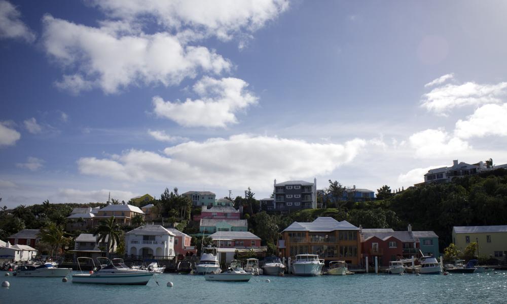 Bermuda Travel Guide: Day 1