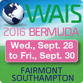 WAIS Bermuda We Are Bermuda