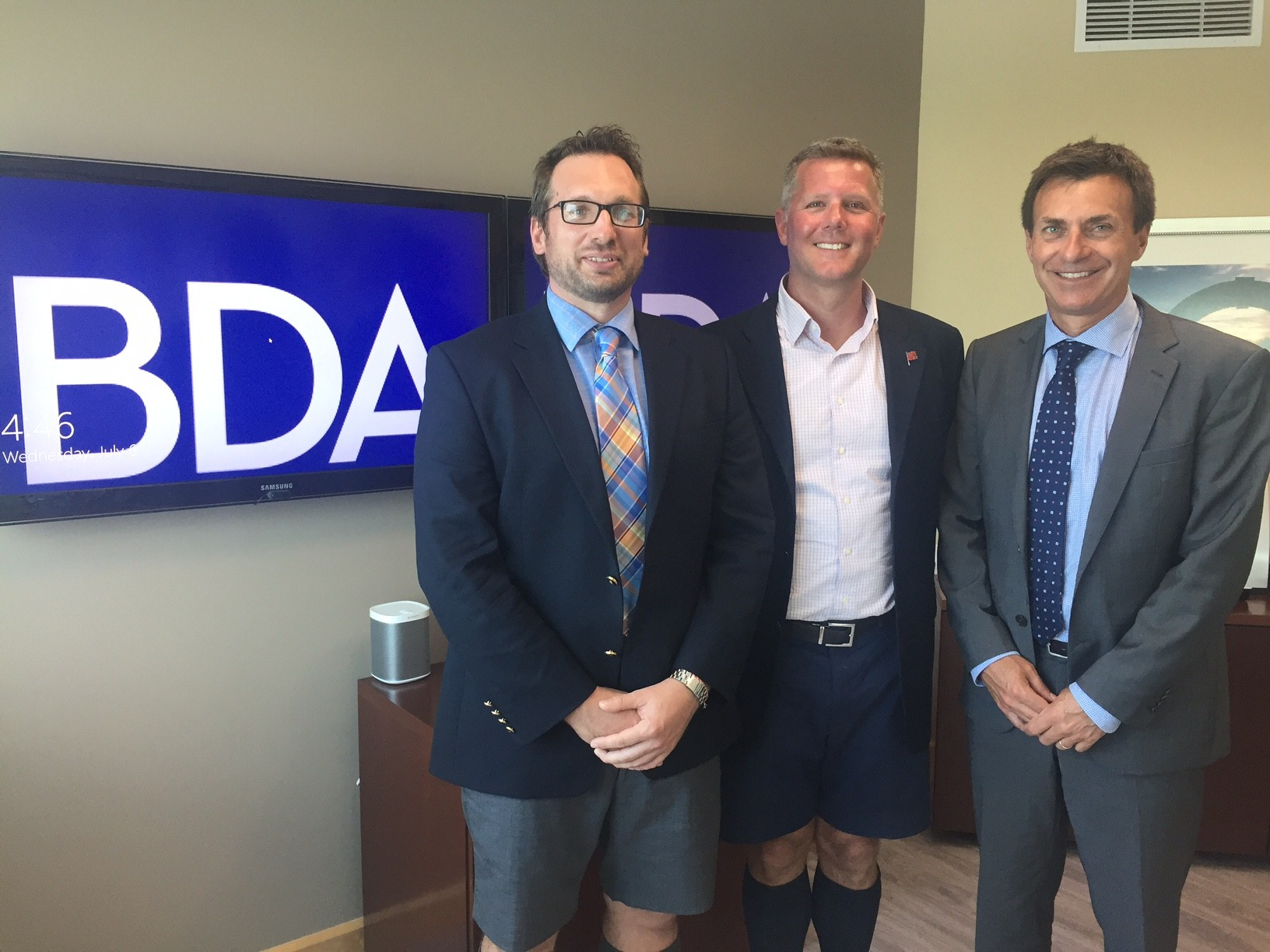Global fund administrator opens Bermuda office