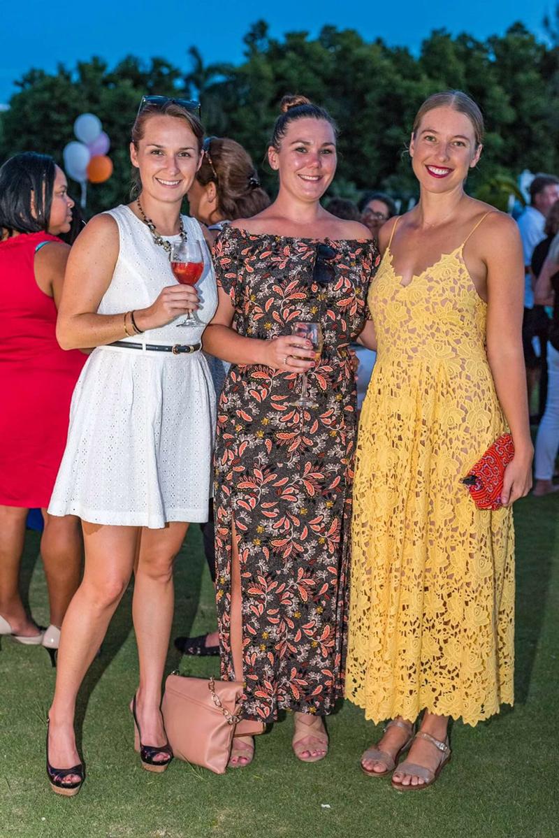 Uncorked Wine Tasting Event Part 2