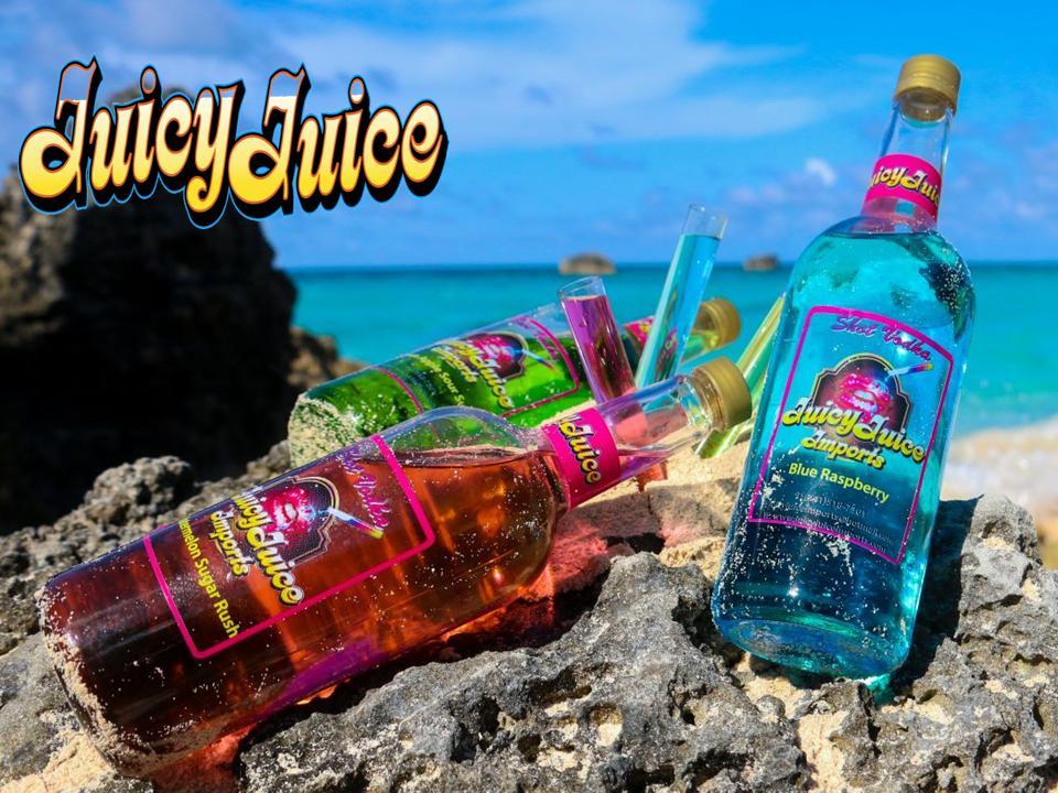 Juicy Juice Imports