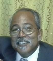 Larry V.E.Burgess