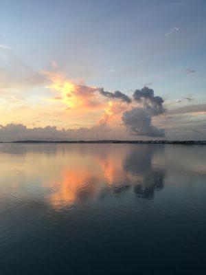 Bermuda by Kailee Morgan