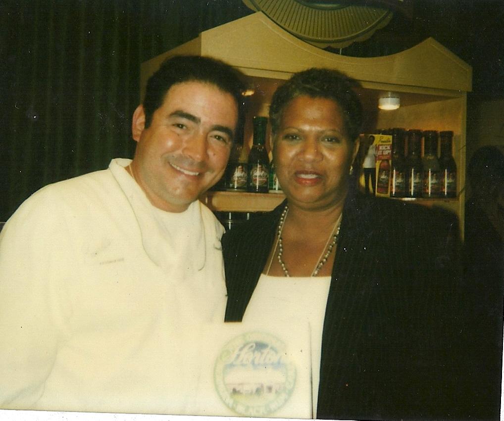 Interview: The Original Horton's Bermuda Black Rum Cakes