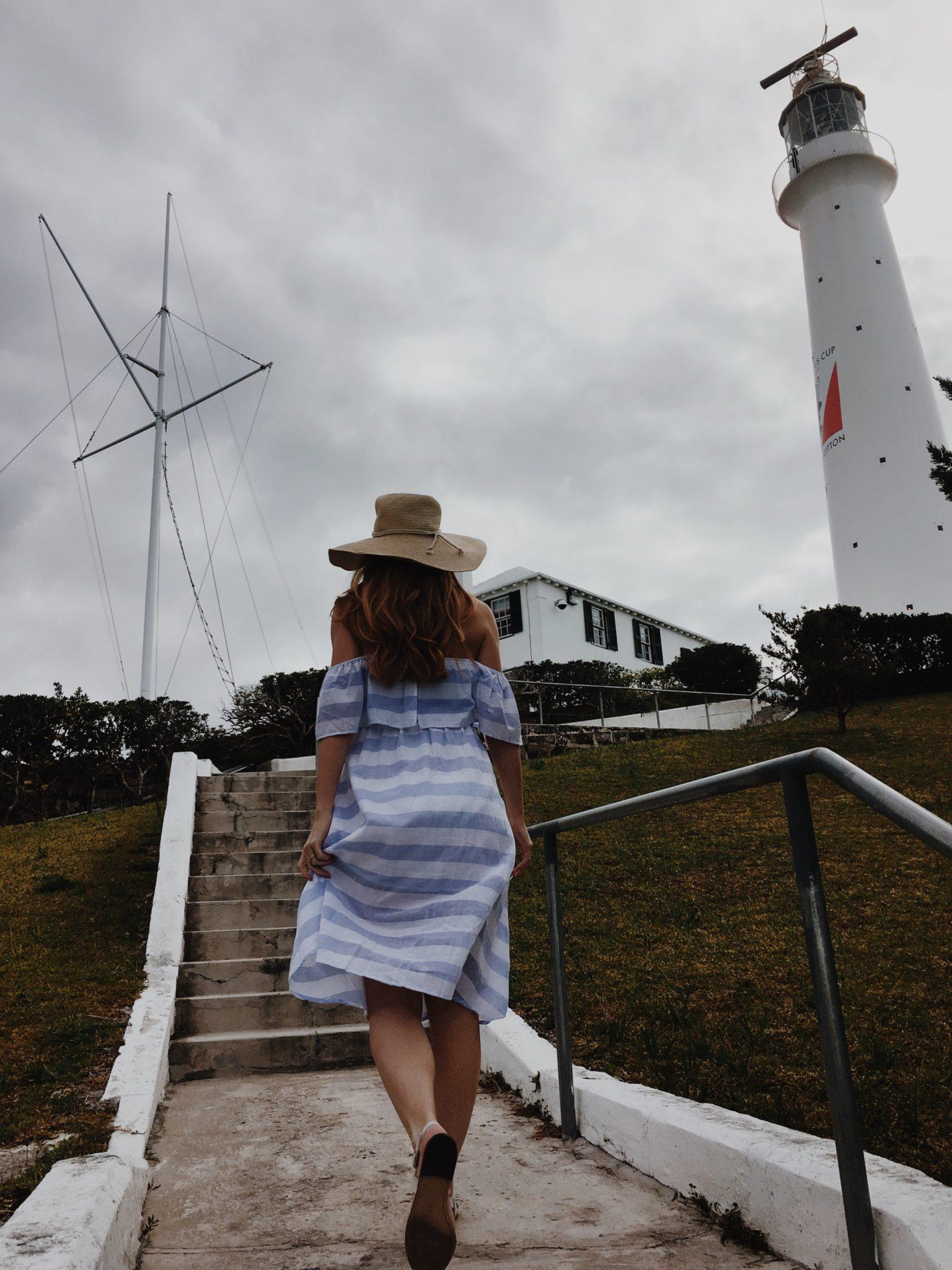 Bermuda: Leave the Light On