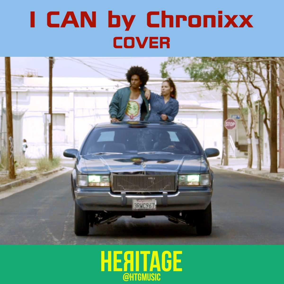 HEЯITAGE releases their new single