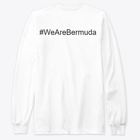 We Are Bermuda Premium Long Sleeve Tee
