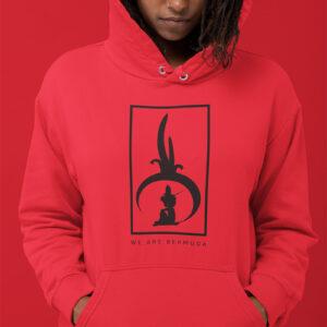 We Are Bermuda Premium Pullover Hoodie
