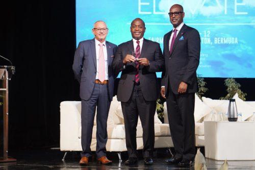 Bermuda Captive Conference wraps successful 15th event