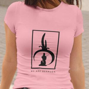 We Are Bermuda Women's Comfort T-shirt