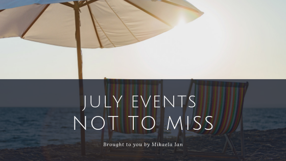 Bermuda Events Not To Miss For July