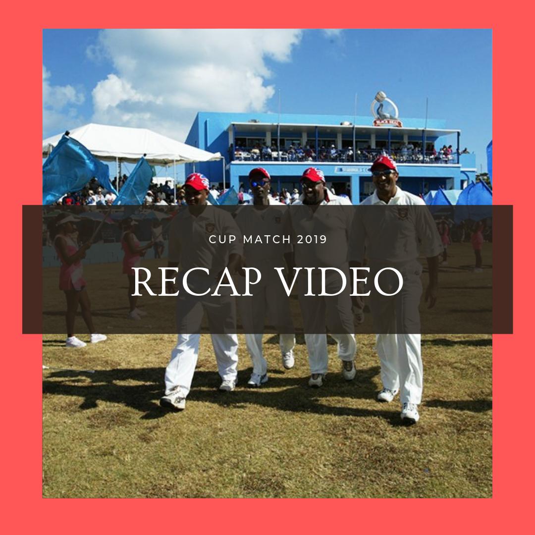 RECAP VIDEO