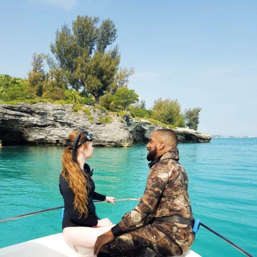 Bermuda, Off The Beaten Track