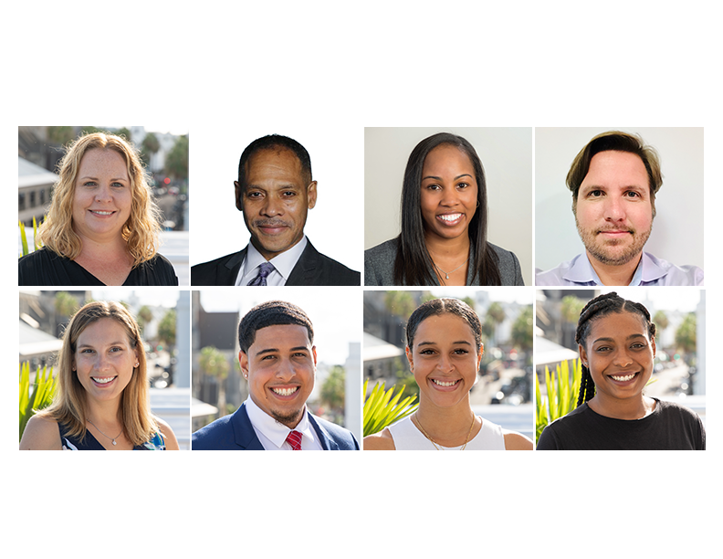 Bermuda Tourism Authority announces promotions and appointments