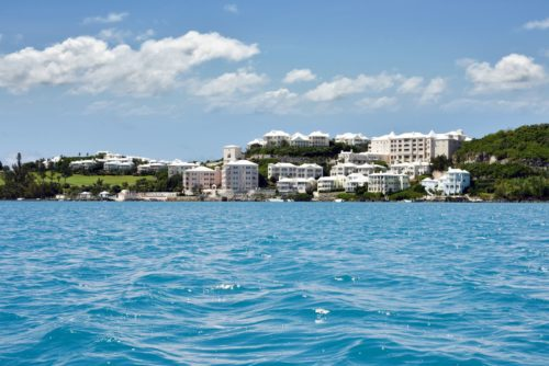 Rosewood Bermuda