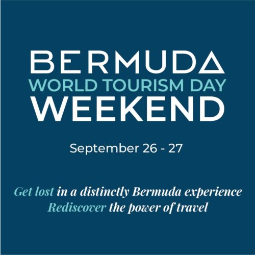 World Tourism Day Weekend