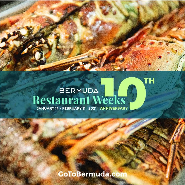 Restaurants Weeks 2021
